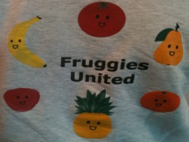 Fruggies Club sweatshirts hit CCHS campus