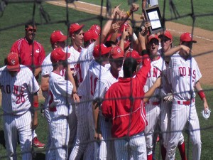 Dons, Camarena beat El Cap, win Div III baseball title (video)