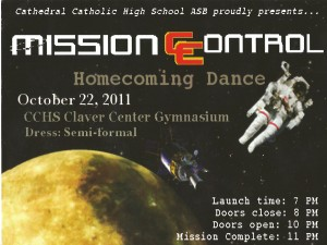 ASB chooses homecoming theme and begins selling tickets