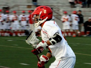 Varsity Lacrosse, stacked with standouts, begins season