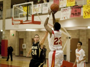 Dons' season ends with loss to Alemany