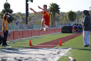 2012 track season begins, athletes break records (slideshow)