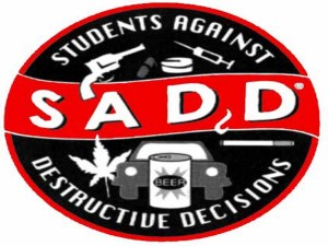 SADD Club helps prevent destructive decisions