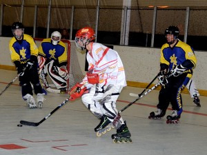 Unbeaten Dons roller hockey anticipates strong season
