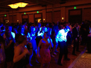 Winter Formal is a huge success (Video)