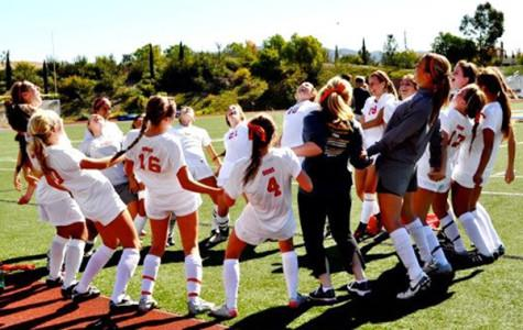 Girs soccer team makes history with 'no regrets'