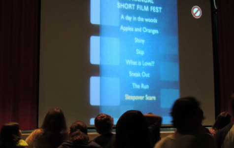 Film festival features student work