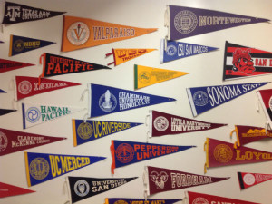 College fair offers unrivaled opportunity for students