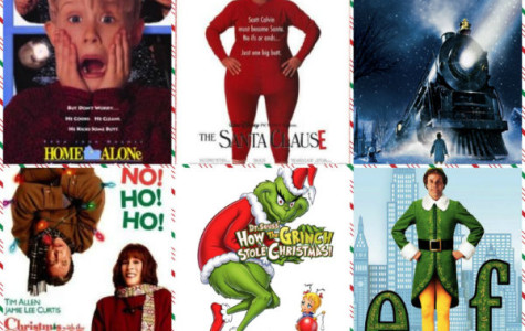 In the spirit of the holidays, El Cid reviews Christmas movies