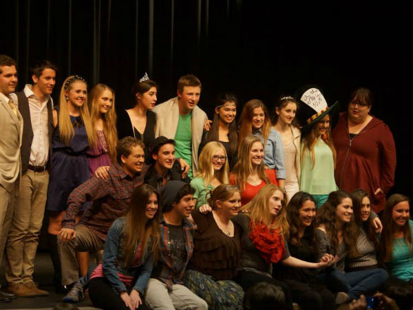 Young Playwrights Festival varied in inspiration