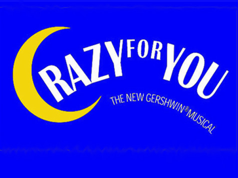 """Crazy For You"" brings back Old School Broadway"