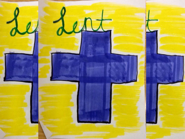 Lent gives students the opportunity to grow in faith